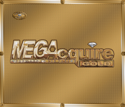 One (1) MEGAcquire GOLD Board Game